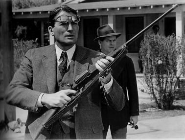 the elements of film in to kill a mockingbird a movie by robert mulligan The character is played by gregory peck in the iconic 1962 film adaptation of to kill a mockingbird harper lee, directed by robert mulligan elements in.