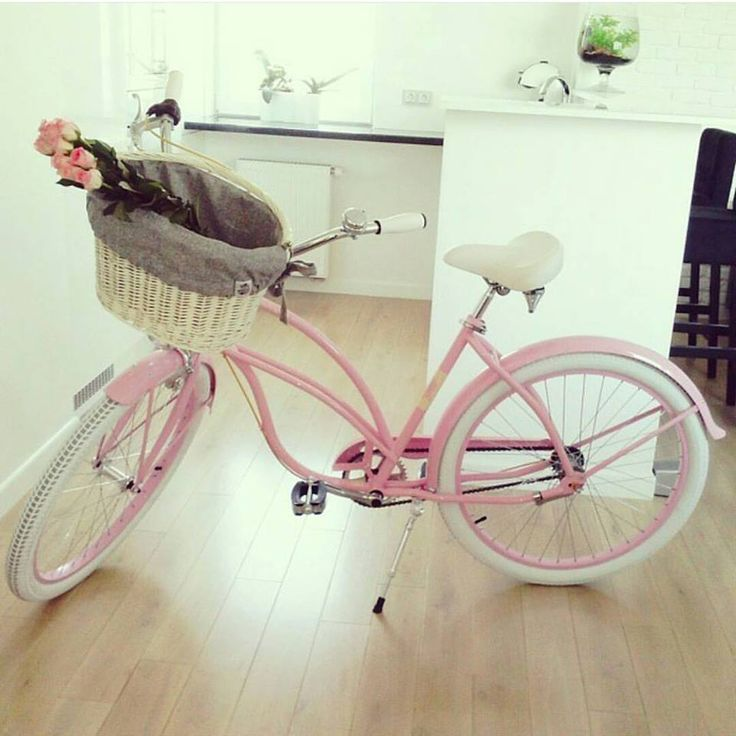 Bicicleta urbana BON BON.