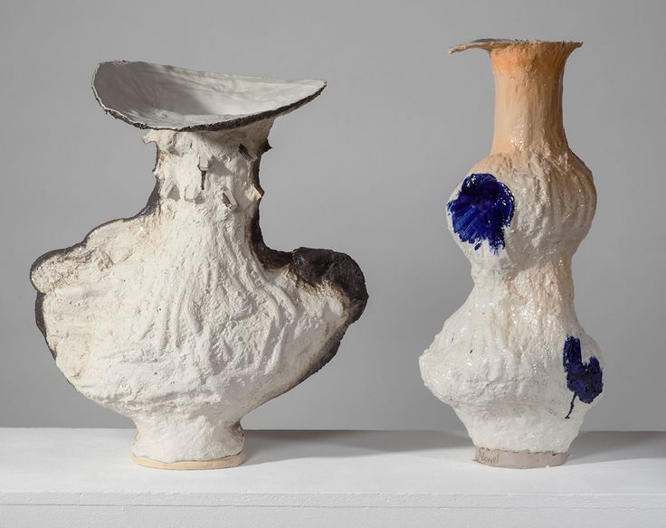 Exhibition | Vessel Investigations: Johannes Nagel, Digging to the Bottom | CFile – Contemporary Ceramic Art + Design