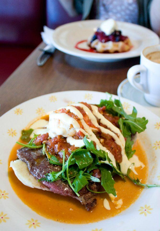 queen street cafe #breakfast #lunch #adelaide #coffee