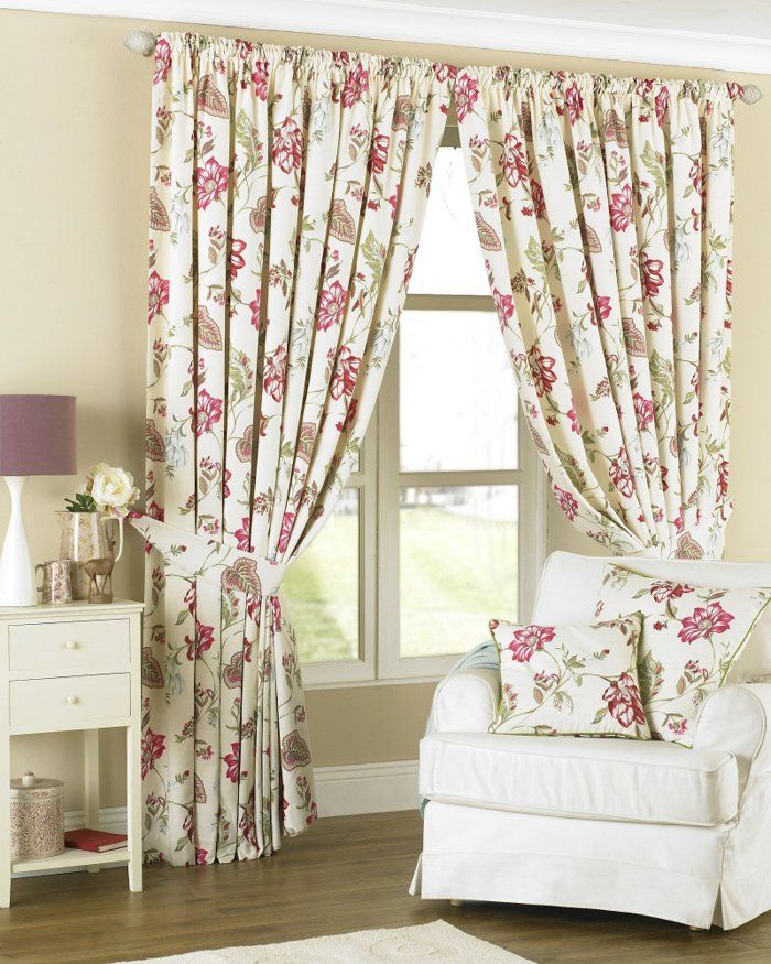 1000 images about gardinen on pinterest beautiful curtains retro and dekoration. Black Bedroom Furniture Sets. Home Design Ideas