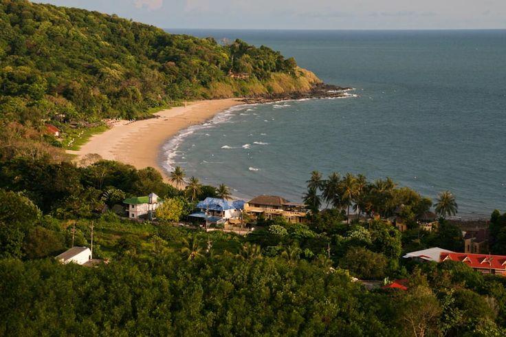Kantiang Bay, Thailand