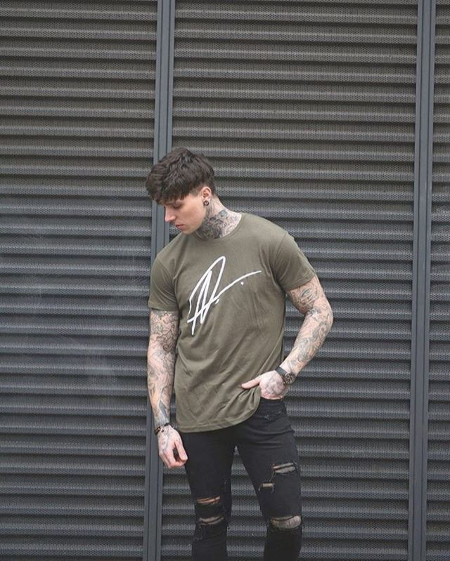 shop our signature collection online  www.namic.co.uk  #namic #clothing