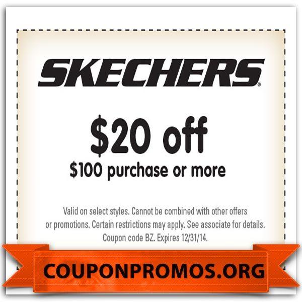 Mcdonalds skechers coupon code