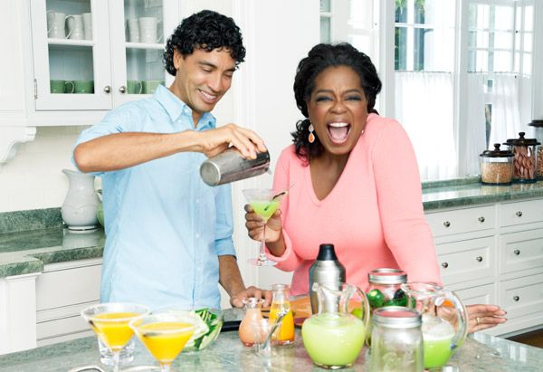6 Summery Fruit and Vegetable Recipes Oprah Loves  Read more: http://www.oprah.com/food/Summer-Juicing-Recipes-Eduardo-Chavez#ixzz2Y75ZnMm8