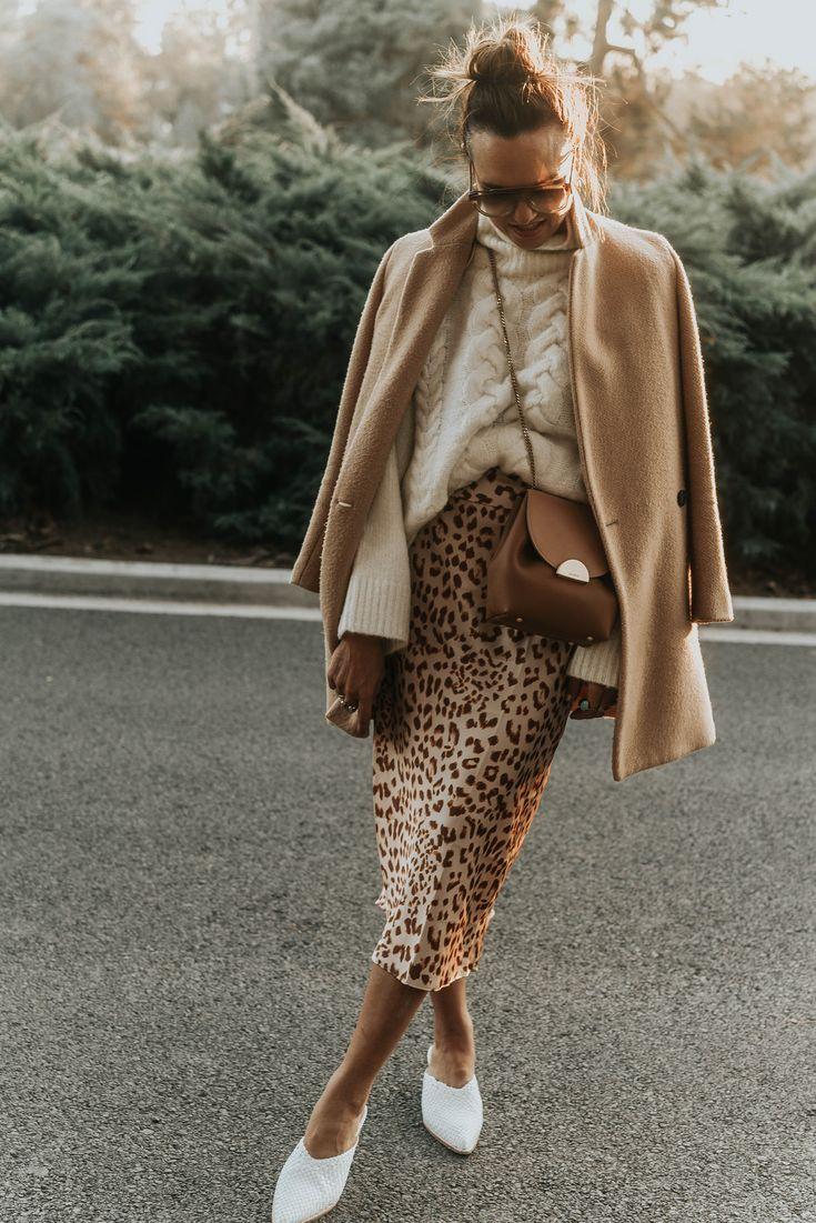5 Wardrobe Staples – Shalice Noel #leopard #style #ootd