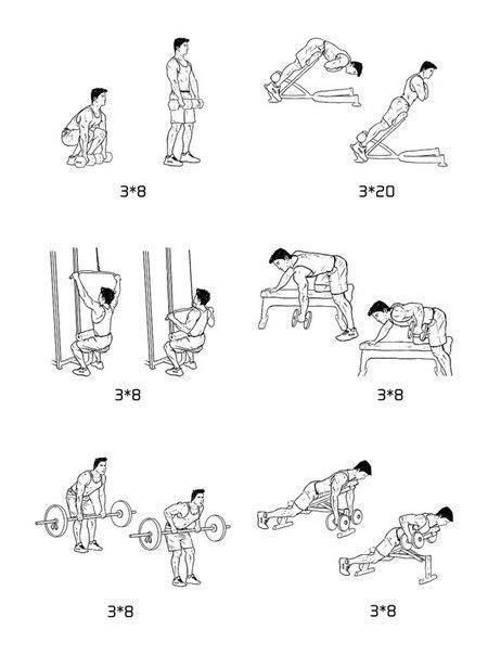 #спина#fitspo #healthy #gameday#тренировки #Спортлайф #Витаспорт  Ударная тренировка спины.