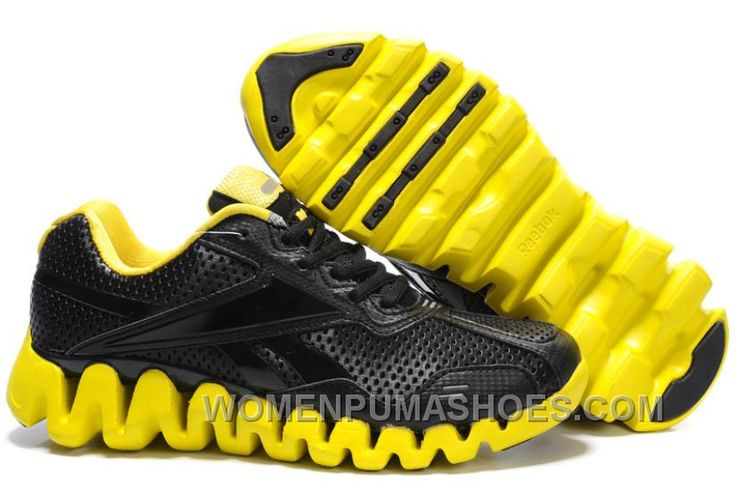 http://www.womenpumashoes.com/reebok-zig-fuel-mens-black-yellow-lastest-bxtti.html REEBOK ZIG FUEL MENS BLACK YELLOW ONLINE YRY6R Only $74.00 , Free Shipping!