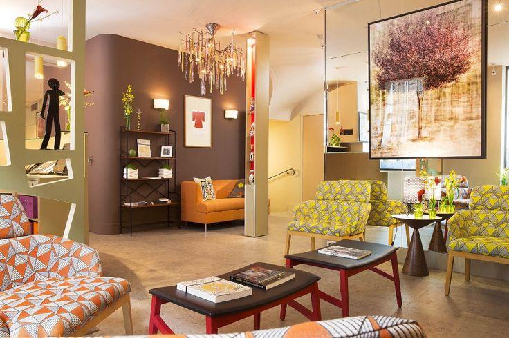 Hotel Signature St Germain des Pres (París, Francia): opiniones, comparación de precios y fotos del hotel - TripAdvisor