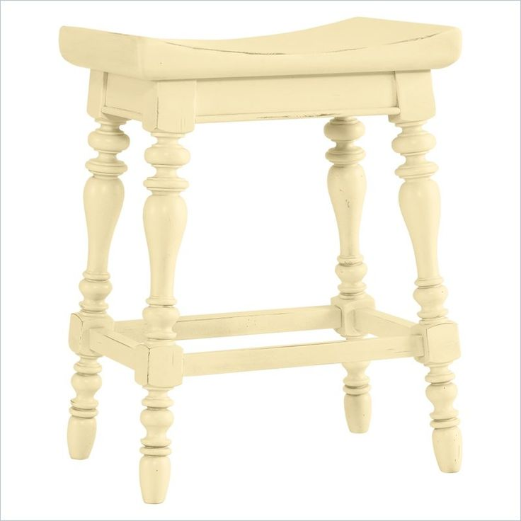 Stanley Furniture Coastal Living Cottage #30: Stanley Furniture Coastal Living Cottage 5 OClock Somewhere Counter Stool In Lemon Twist - 829-