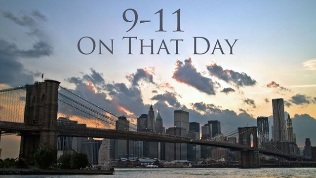 9/11: On That Day {theskitguys.com video} #usa