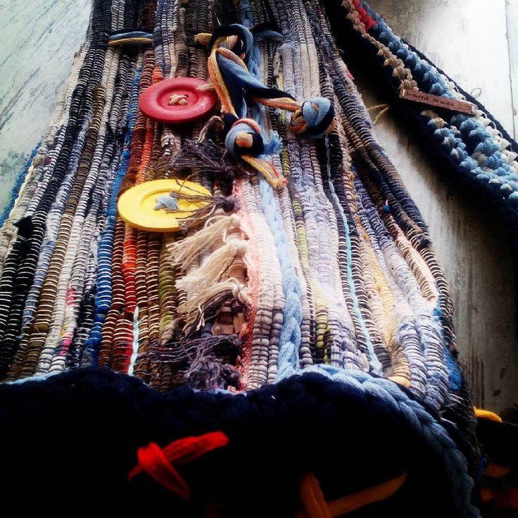 handbag #handmadegifts  #handmadebags  #handmade  #fashionstyle  #fashion  #fashionblogger  #fashionista  #bagaddict  #bag  #baglover  #bags  #fashionbag  #summers  #boheme  #bohos  #boho  #bohostyle  #bohostyles  #knittinglove  #knitted  #knittinginspiration  #kourelou  #kourelou_bag  #crochets  #crocheting  #crochet