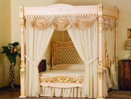 Baldacchino Supreme : Furniture : 4,000,000.00