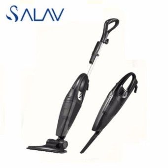 Cheap Peices Salav VC-8401 2in1 Push-Rod Portable Vacuum Cleaner (Black)Order in good conditions Salav VC-8401 2in1 Push-Rod Portable Vacuum Cleaner (Black) You save SA840HAAA7IQGUANMY-15954787 Home Appliances Vacuums & Floor Care Vacuum Cleaners & Accessories Salav Salav VC-8401 2in1 Push-Rod Portable Vacuum Cleaner (Black)