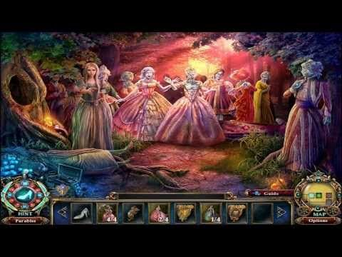 Dark Parables: The Final Cinderella - Chapter 4 - YouTube