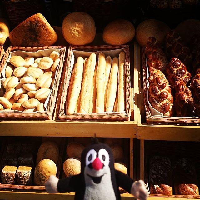 I love bread!  #bread