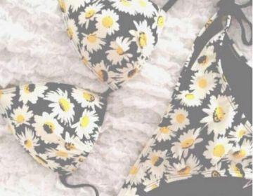 Fabric: NylonColor: Photo ColorSize: S, M, L
