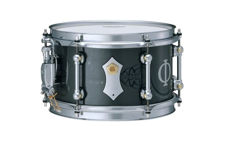 """Pearl snare Mike Mangini 10"""" x 6,2"""""""