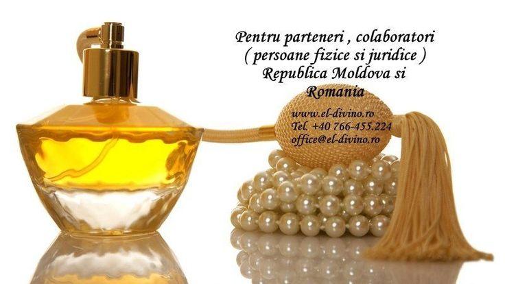 Parfumuri El-Divino | Producator si distribuitor roman de parfumuri