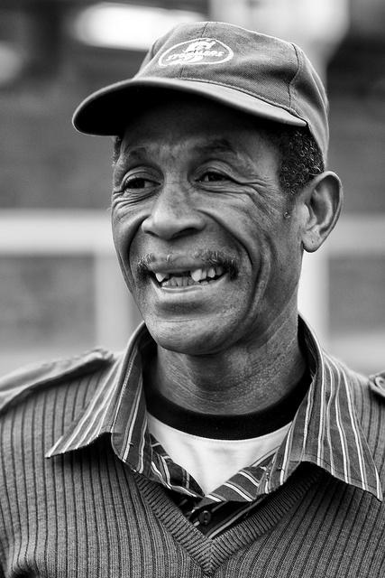 Passion Gap by Lino Steenkamp