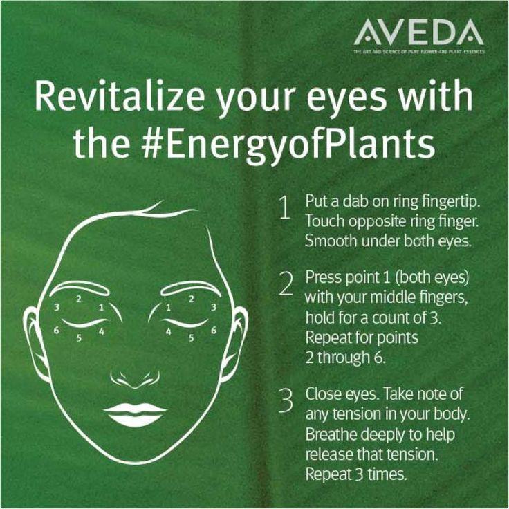 Use our new #BotanicalKinetics Energizing Eye Creme in this revitalizing ritual.