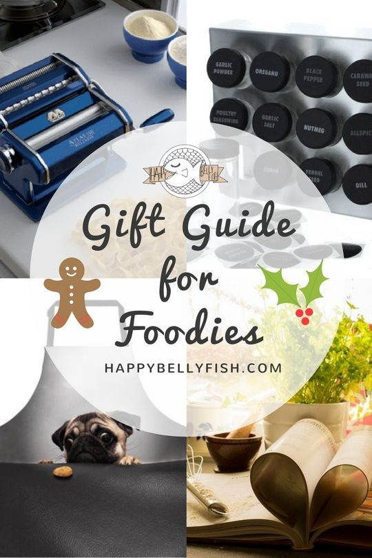 Best Gifts For People Who Love To Cook Christmas Pinterest And Holiday