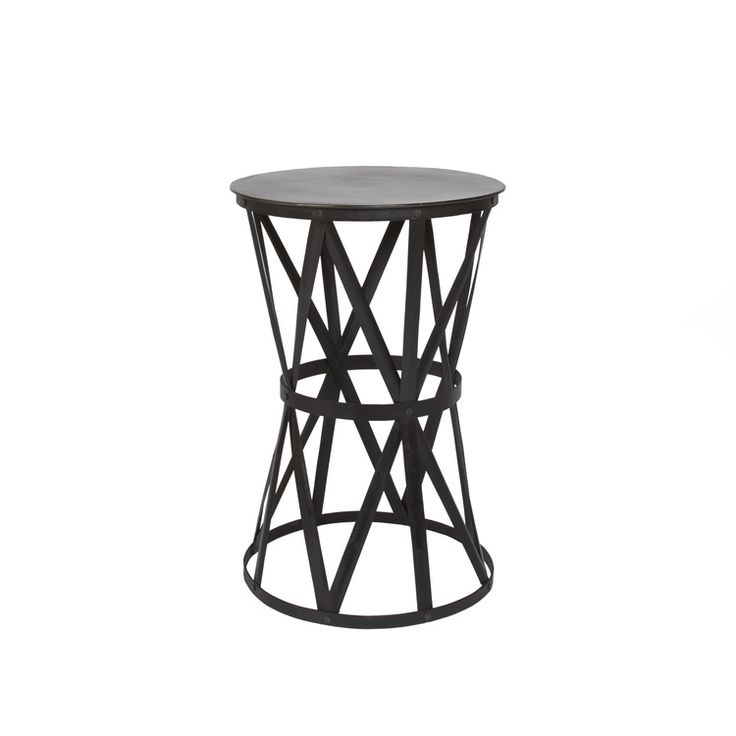 Fuse End Table