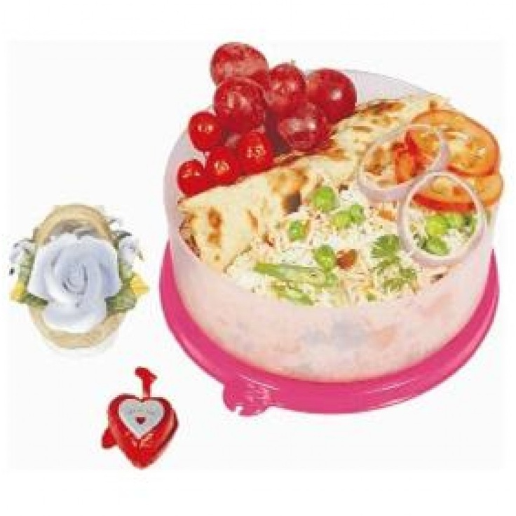 Magickart offering branded quality signoraware classic lunch box online with free shipping and affordable price in India.