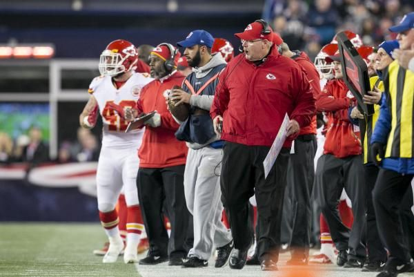 The Sports Xchange KANSAS CITY -- Given the Broncos' dominance of the AFC West over the last decade, the Kansas City Chiefs not only…