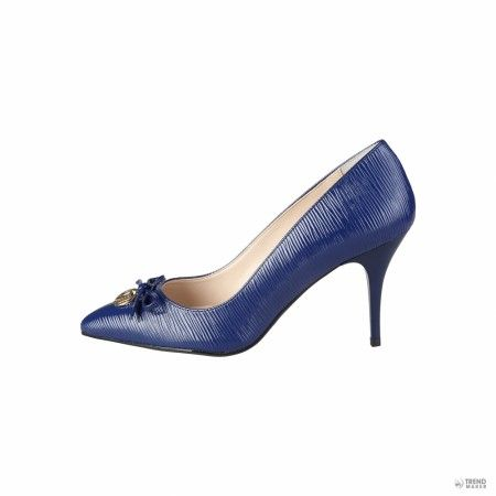 Trussardi női magassarkú cipő