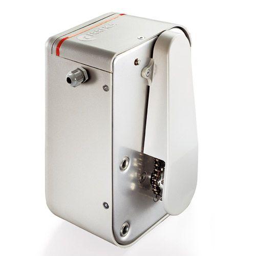 ¿Que tipo de motor para  puerta basculante de dos hojas monto? - http://www.automatismosypuertas.es/que-tipo-de-motor-para-puerta-basculante-de-dos-hojas-monto/
