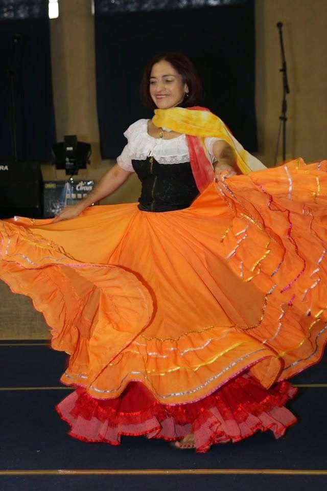 Espaço Filhos do Vento: Dança Cigana com Esmeralda Garcia