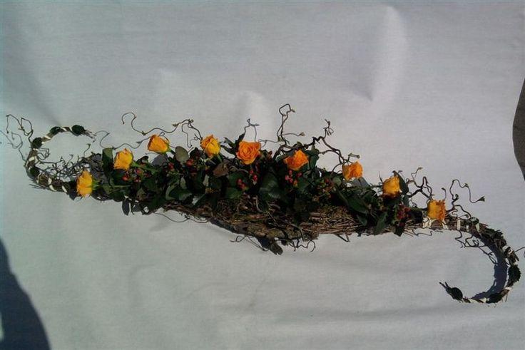 Kwiaciarnia Ewy - strona główna
