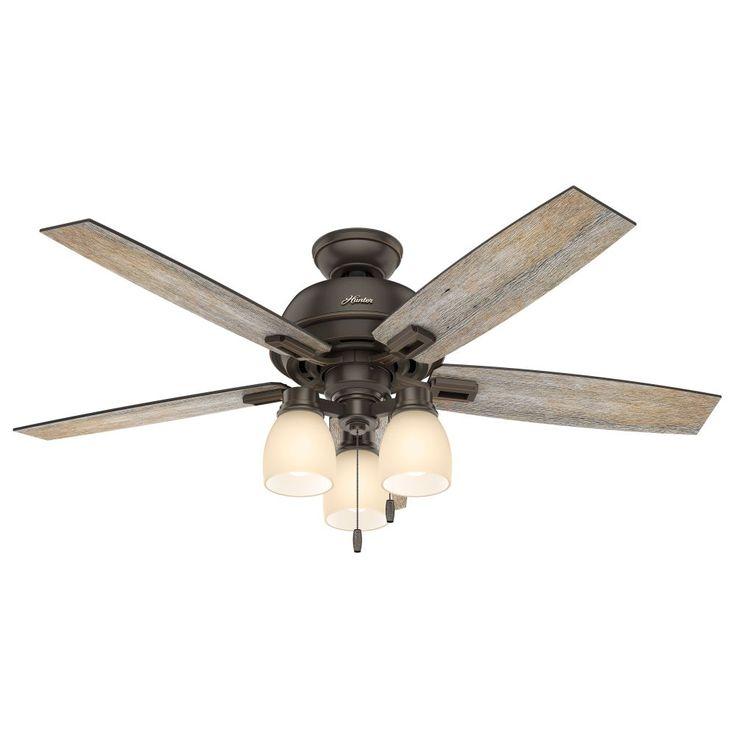 Hunter 52 Contemporary Ceiling Fan 3 Coffee Blades: 25+ Best Ideas About Hunter Ceiling Fan Parts On Pinterest