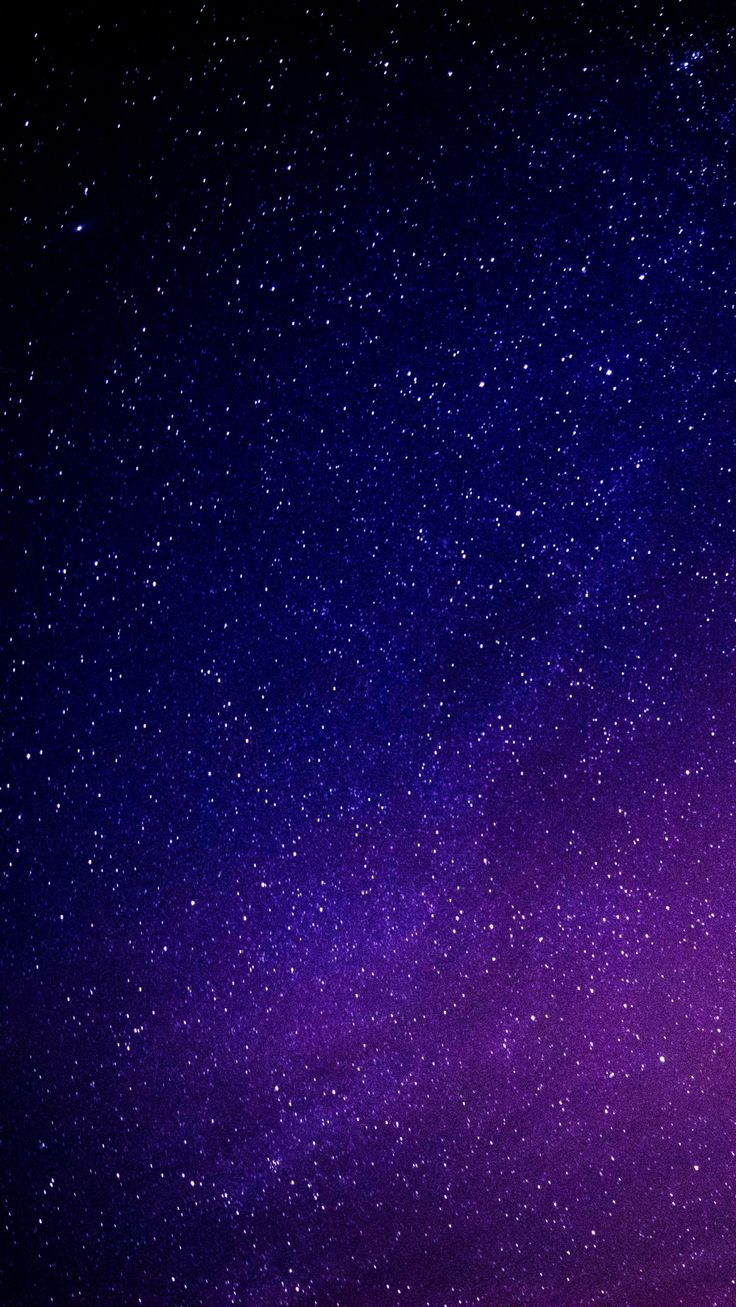 Download wallpaper 1440x2560 starry sky, galaxy, glitter