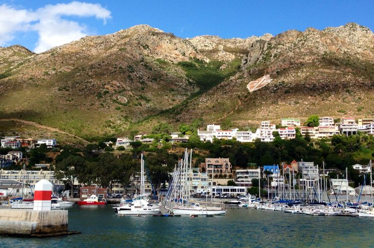 Gordon's Bay harbour - Helderberg  https://www.pinterest.com/mausby/south-africa-home-including-neighbours/