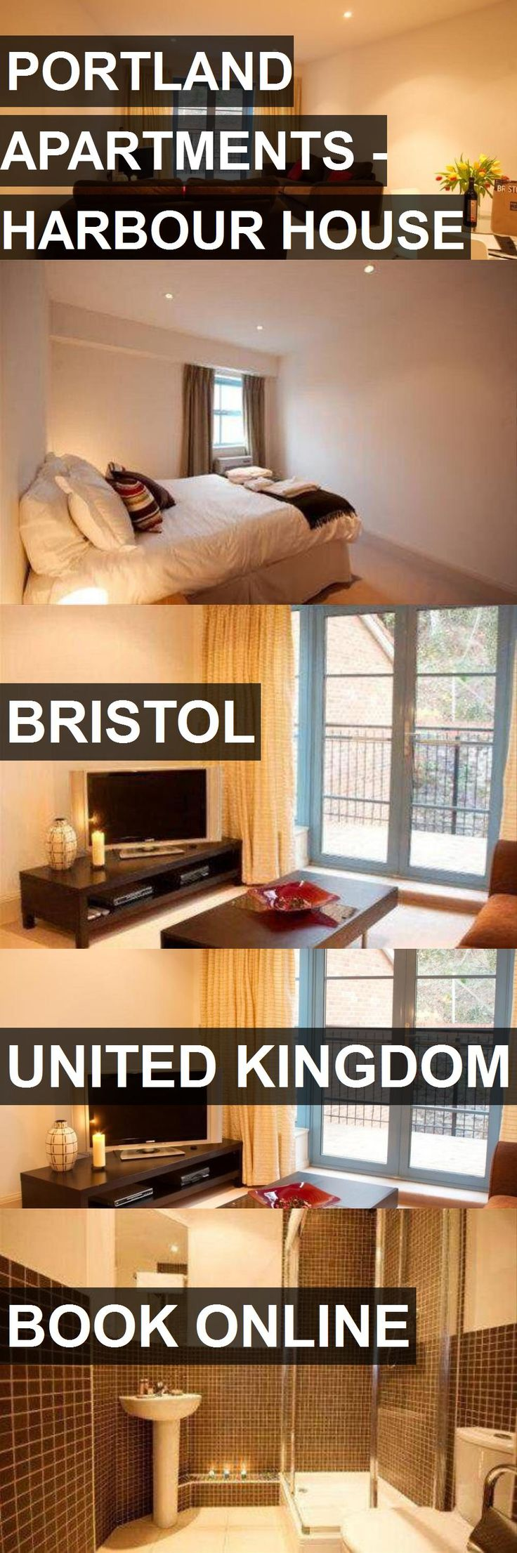 PORTLAND APARTMENTS - HARBOUR HOUSE in Bristol, United Kingdom. For more information, photos, reviews and best prices please follow the link. #UnitedKingdom #Bristol #travel #vacation #apartment