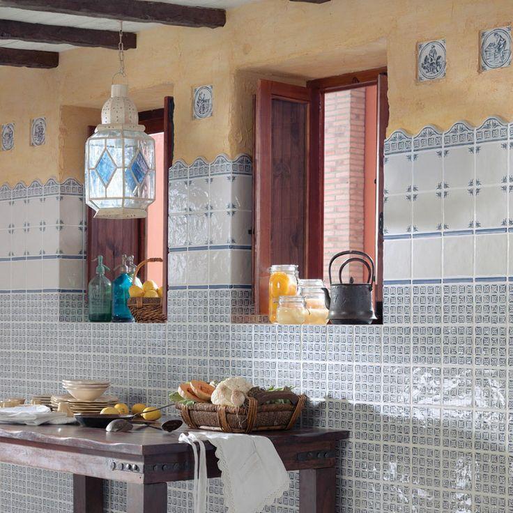 Aranda tile, Vives ceramica #tiles #vives