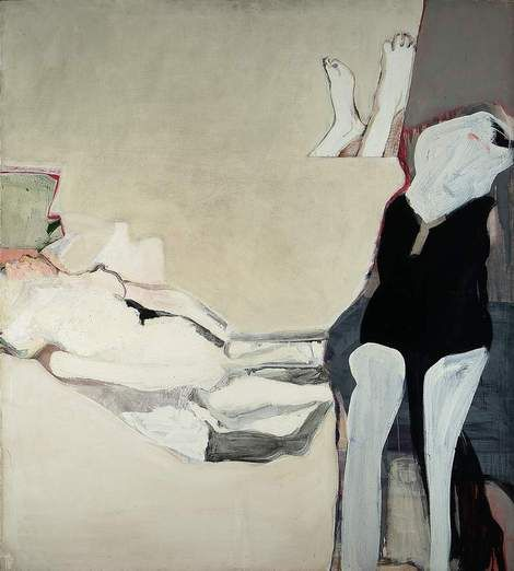 Teresa Pagowska, Trzeci'67 on ArtStack #teresa-pagowska #art