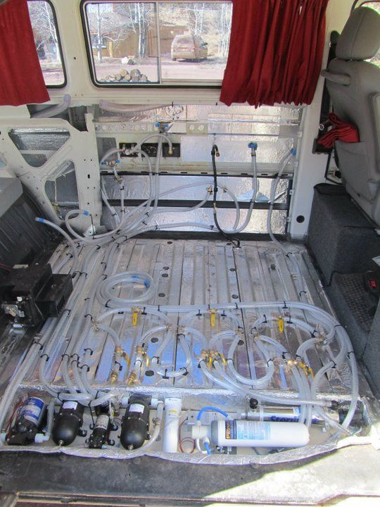 Chinook Rv Wiring Diagram : Images about toyota chinook conversion on pinterest