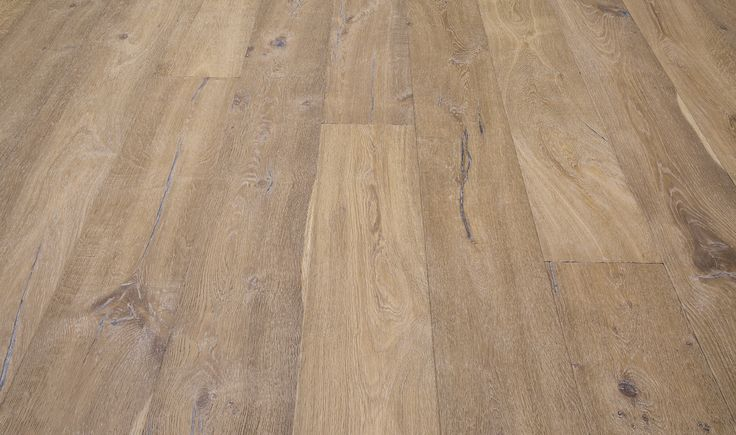 Vivaldi Oak Engineered Light Brown Hardwood Floors