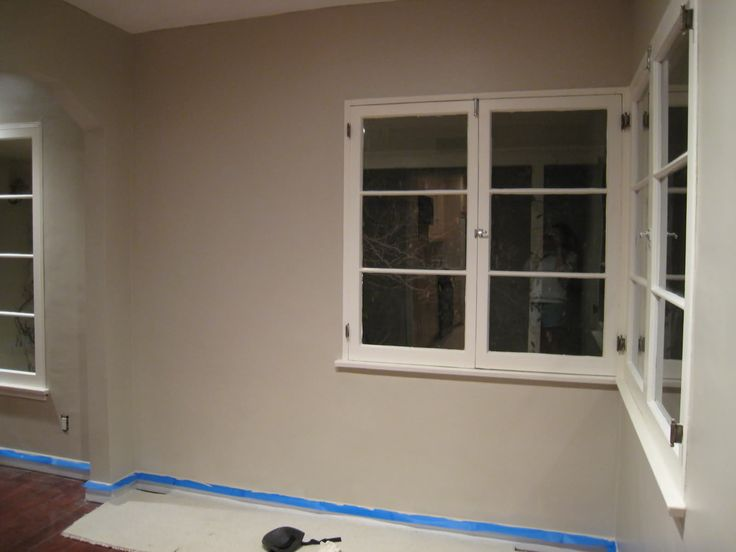 Pin by Autumn Clemons on clients | Family room paint ...
