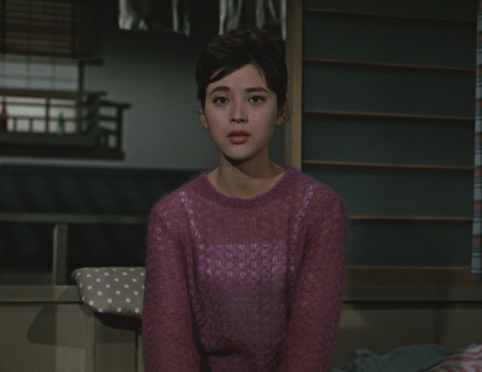 Late Autumn / 1960