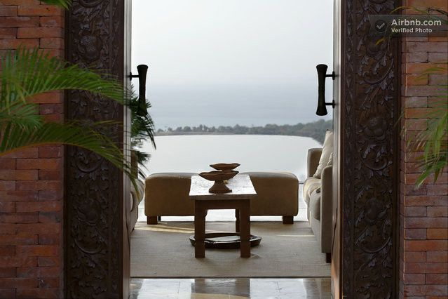 Villa Ali Agung, Uluwatu, Bali. in Bali, Indonesia. #holiday #villa #bali #accommodation #pecatu #bukit #uluwatu book online: www.villaaliagungbali.com