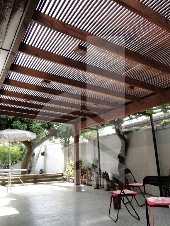 M s de 1000 ideas sobre cobertizos en pinterest for Cobertizos de casas