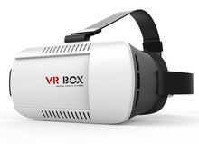 2016 Google cardboard VR BOX Version VR Virtual Reality 3D Glasses For 3.5 - 6.0 inch Smartphone     Tag a friend who would love this!     FREE Shipping Worldwide     #ElectronicsStore     Get it here ---> http://www.alielectronicsstore.com/products/2016-google-cardboard-vr-box-version-vr-virtual-reality-3d-glasses-for-3-5-6-0-inch-smartphone/