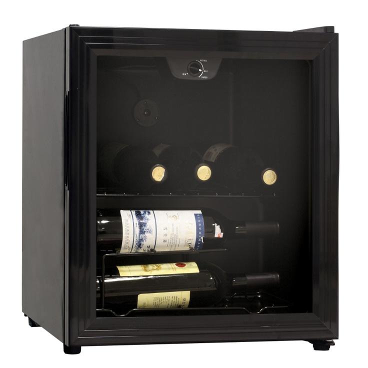 Viinikaappi 6-16pullolle, pöytä malli saa olla käytettykkin kunhan on siisti ja toimiva ^_^  Linkin takaa löytyy esimerkki ^_^  129€