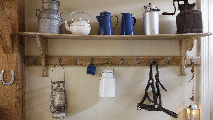 Knusse boerderij in het Groene Hart - Wonen, interieur, lifestyle & decoratie | Brosisprod