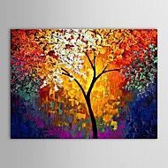 Hand-Painted+Landscape+One+Panel+Canvas+Oil+Painting+For+Home+Decoration+–+GBP+£+60.47