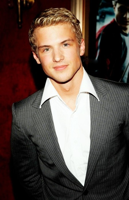 Freddie Stroma as Tristan Harrison - Marking Melody (Book Three) - He wanted to say something profound and perfect, but their hearts were beating fast and their panting breaths filled the air, and he thought that was more perfect than anything his muddle brain could create.